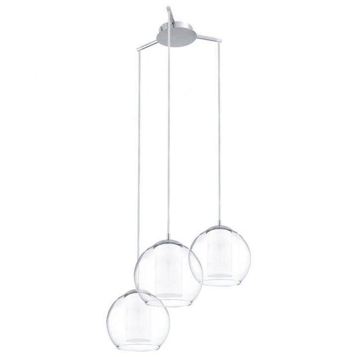 EGLO 92762 BOLSANO több ágú függeszték lámpa
