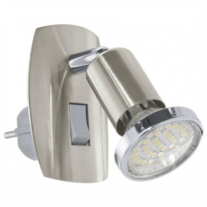 EGLO 92924 MINI 4 fali LED lámpa