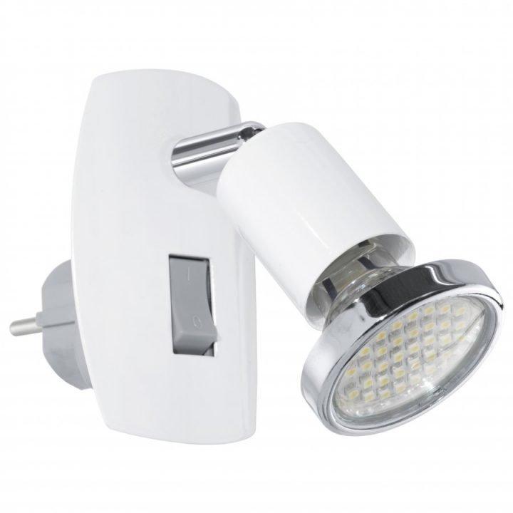 EGLO 92925 MINI 4 fali LED lámpa
