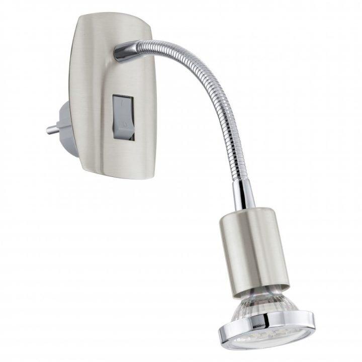 EGLO 92933 MINI 4 fali LED lámpa