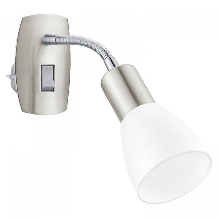 EGLO 92935 DAKAR 3 fali lámpa