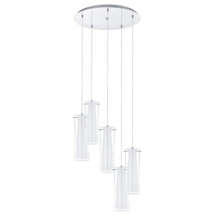 EGLO 93003 PINTO több ágú függeszték lámpa