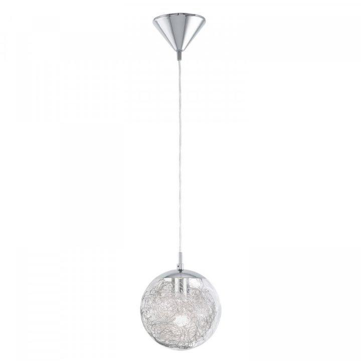EGLO 93073 LUBERIO 1 ágú függeszték lámpa
