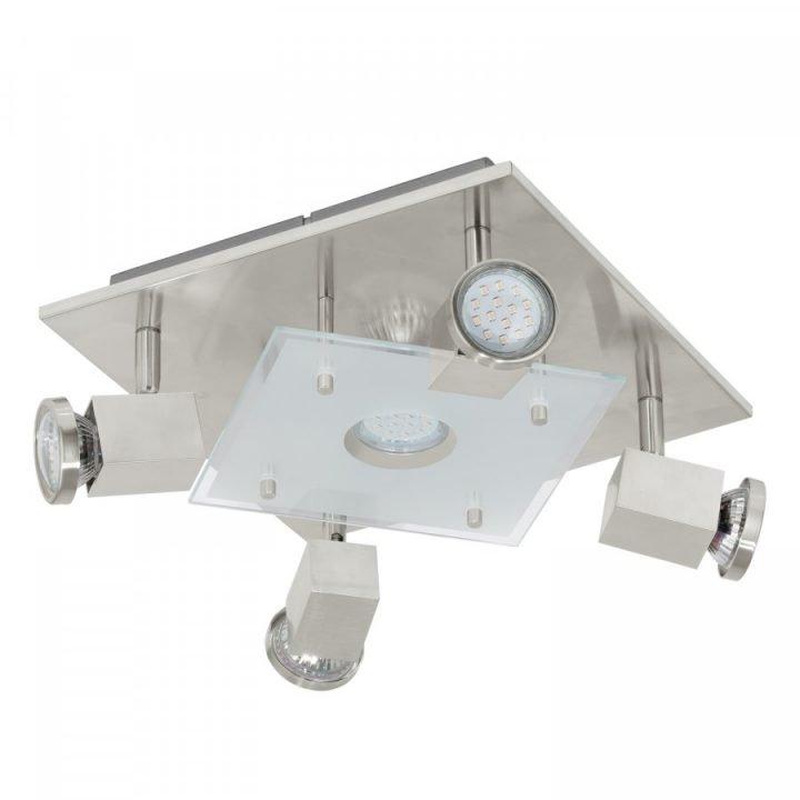 EGLO 93084 PAWEDO mennyezeti spot LED lámpa