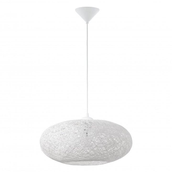 EGLO 93373 CAMPILO 1 ágú függeszték lámpa