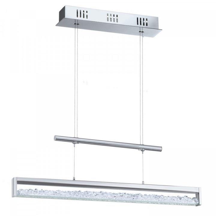 EGLO 93625 CARDITO 1 1 ágú függeszték LED lámpa