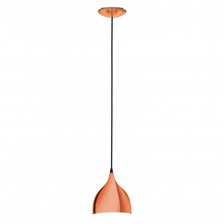 EGLO 93836 CORETTO 1 ágú függeszték lámpa