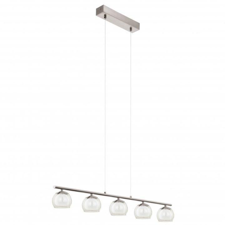 EGLO 94319 ASCOLESE több ágú függeszték LED lámpa
