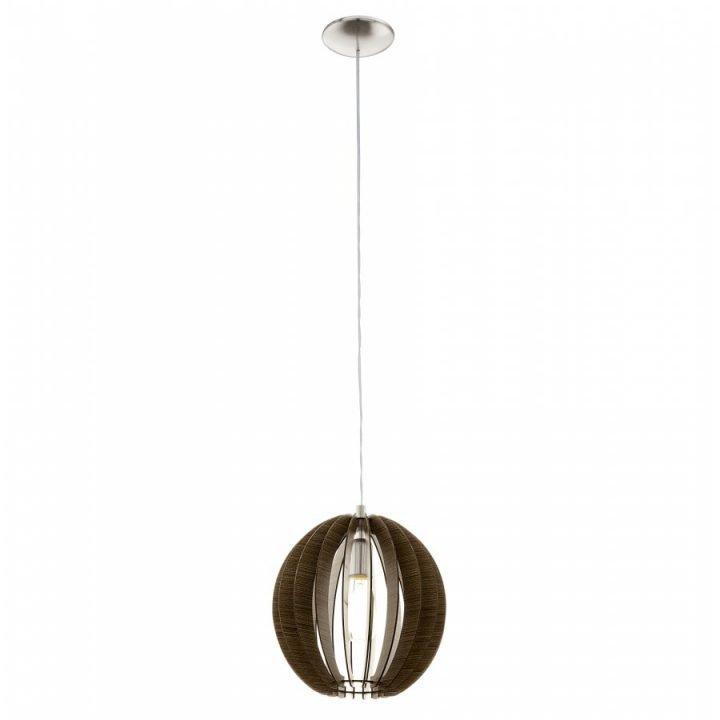 EGLO 94635 COSSANO 1 ágú függeszték lámpa