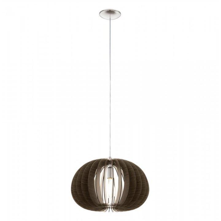 EGLO 94638 COSSANO 1 ágú függeszték lámpa