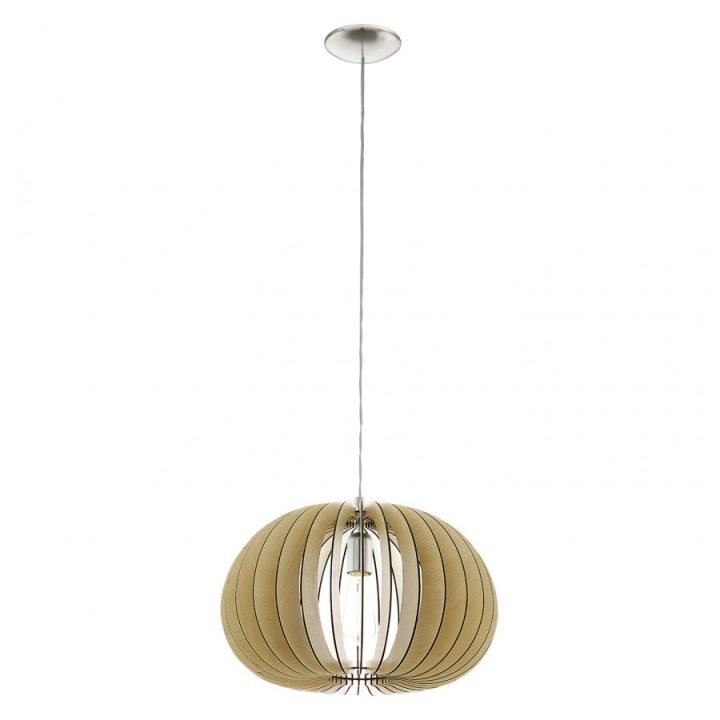 EGLO 94767 COSSANO 1 ágú függeszték lámpa