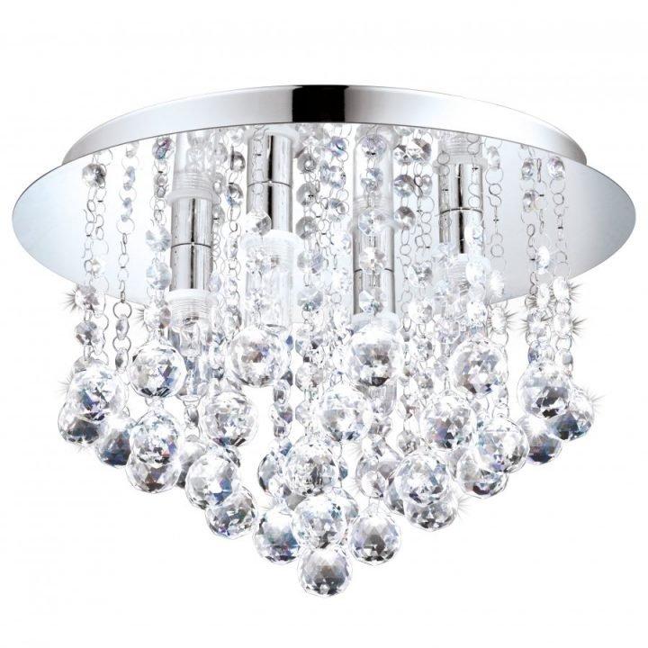 EGLO 94878 ALMONTE mennyezeti LED lámpa