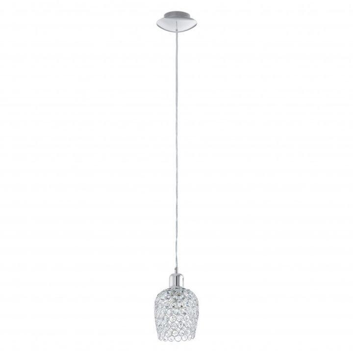 EGLO 94896 BONARES 1 1 ágú függeszték lámpa