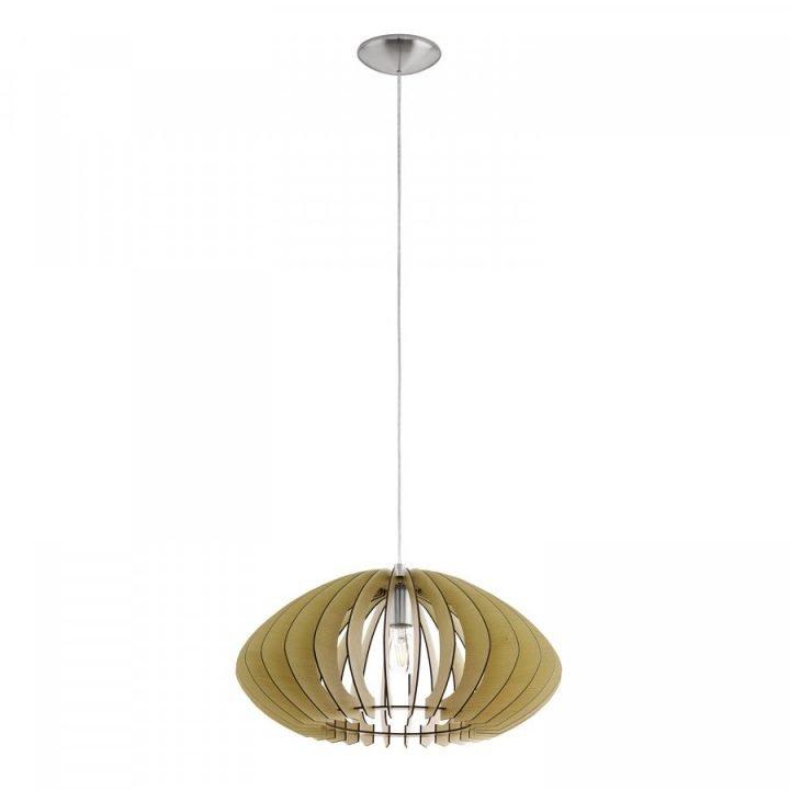 EGLO 95257 COSSANO 2 1 ágú függeszték lámpa