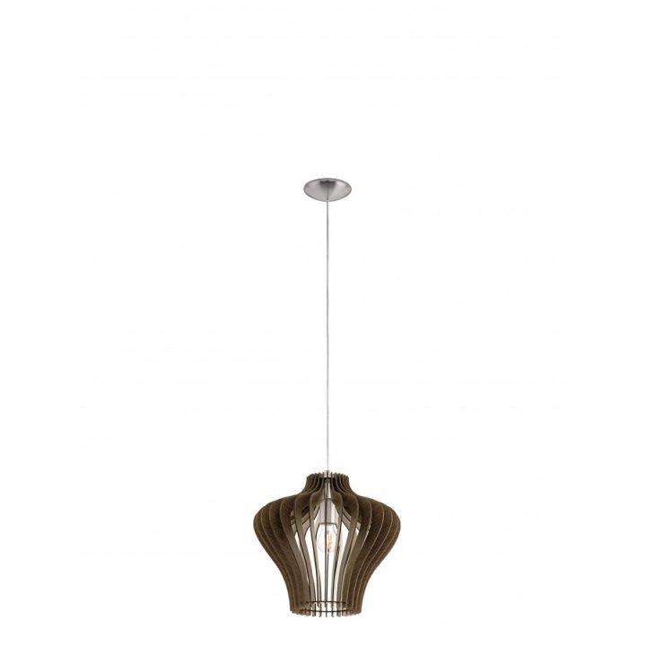 EGLO 95259 COSSANO 2 1 ágú függeszték lámpa