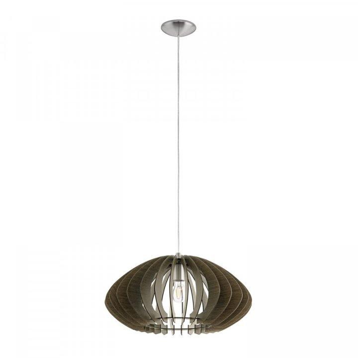 EGLO 95261 COSSANO 2 1 ágú függeszték lámpa