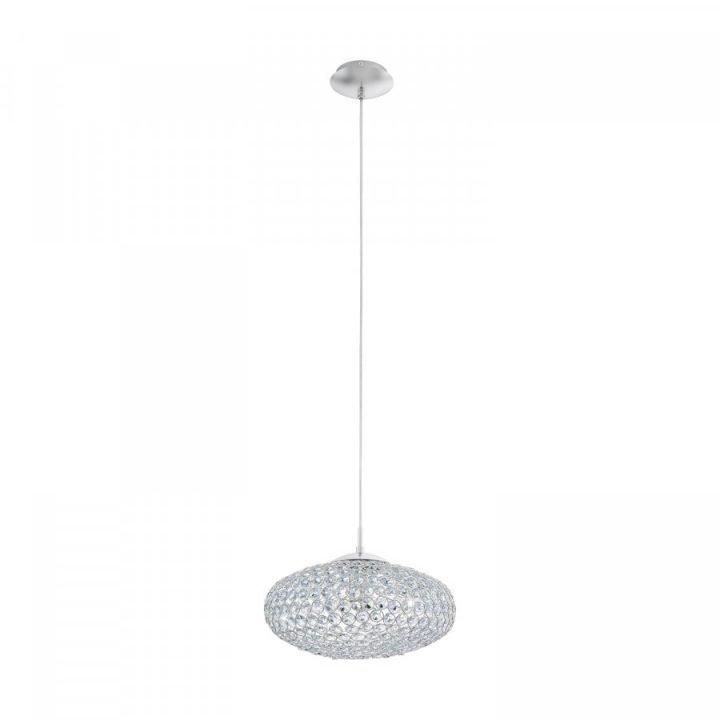 EGLO 95286 CLEMENTE 1 ágú függeszték lámpa