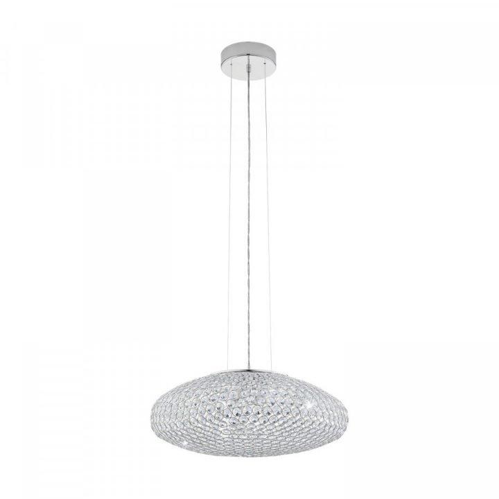 EGLO 95287 CLEMENTE több ágú függeszték lámpa