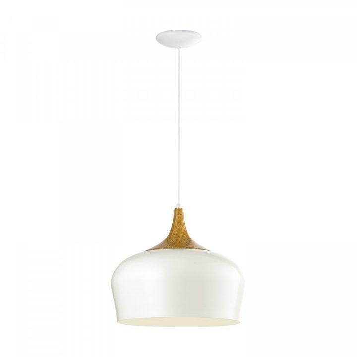 EGLO 95383 OBREGON 1 ágú függeszték lámpa