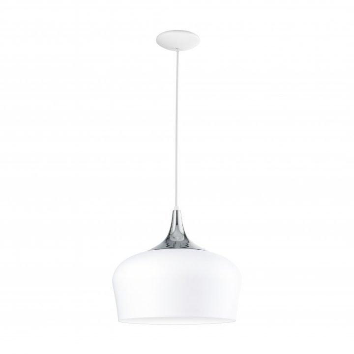 EGLO 95384 OBREGON 1 ágú függeszték lámpa