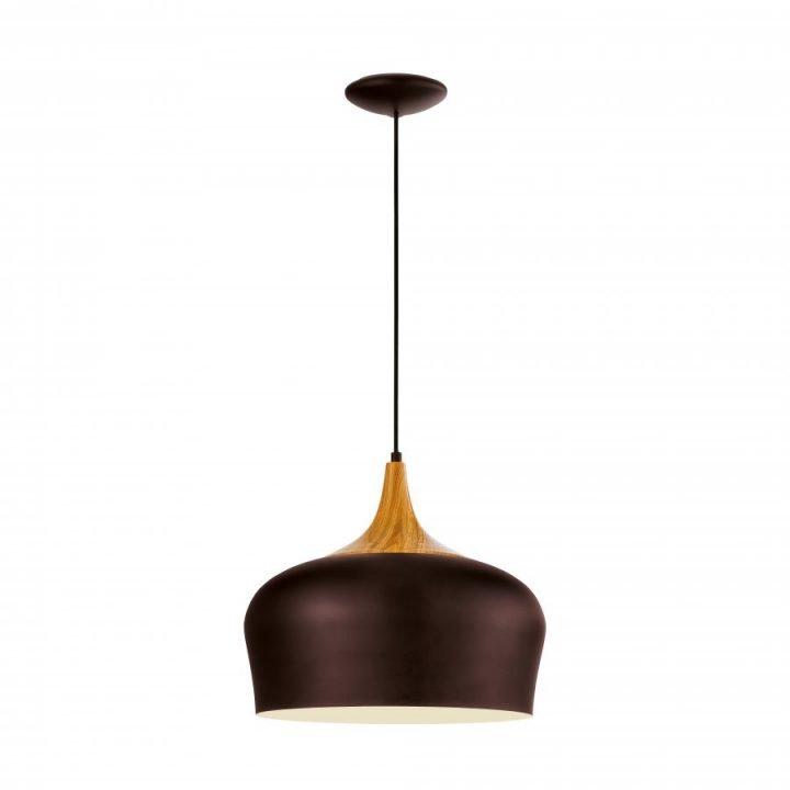 EGLO 95385 OBREGON 1 ágú függeszték lámpa