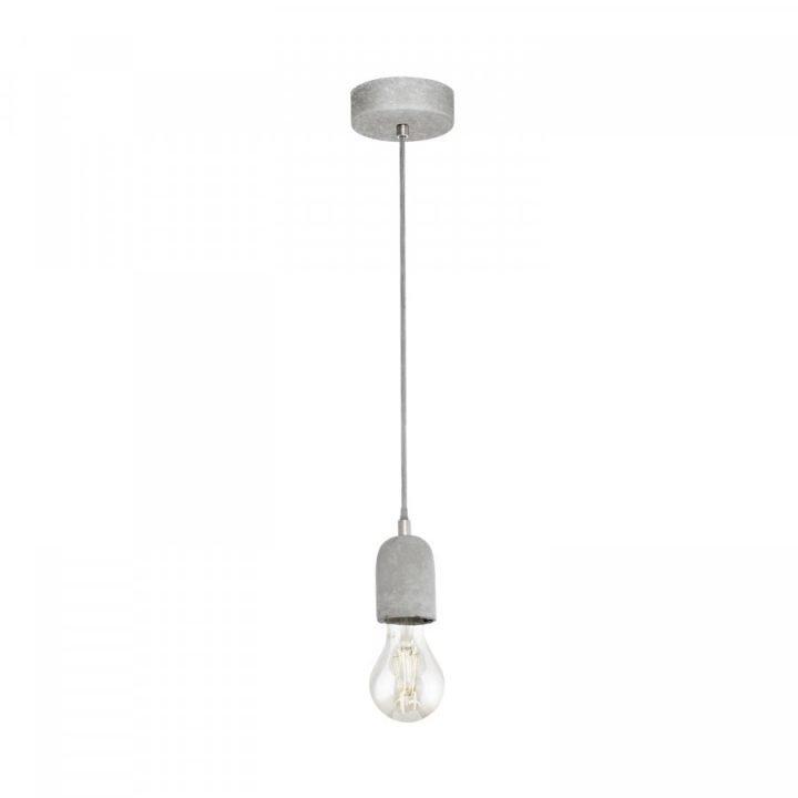 EGLO 95522 SILVARES 1 ágú függeszték lámpa