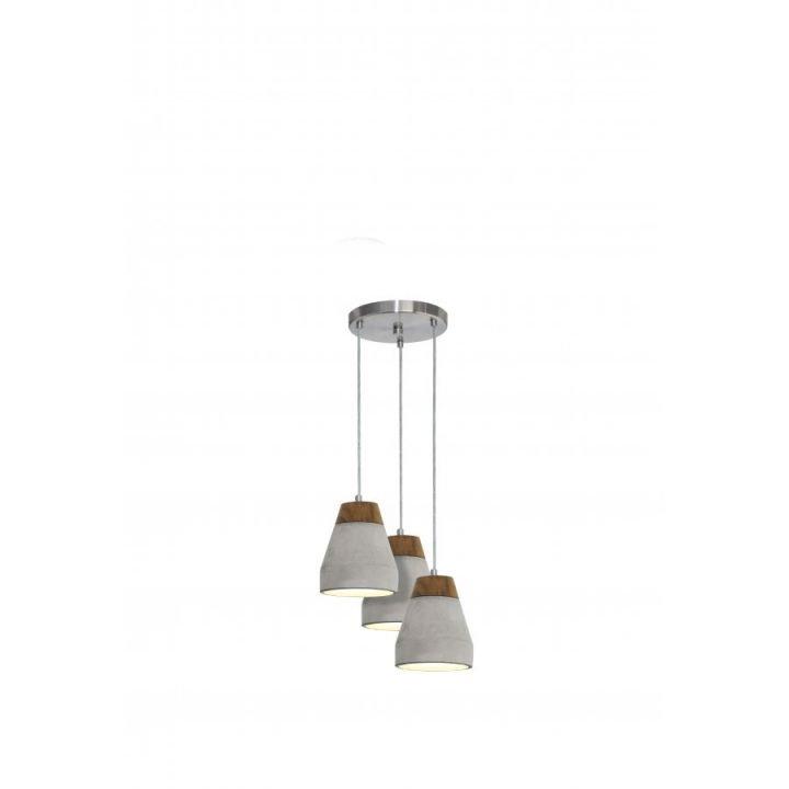 EGLO 95526 TAREGA több ágú függeszték lámpa