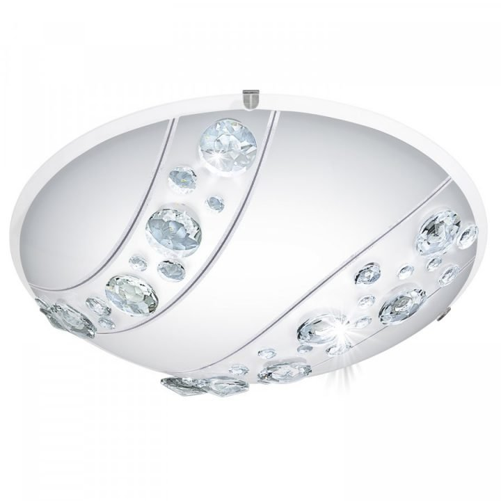 EGLO 95576 NERINI mennyezeti LED lámpa