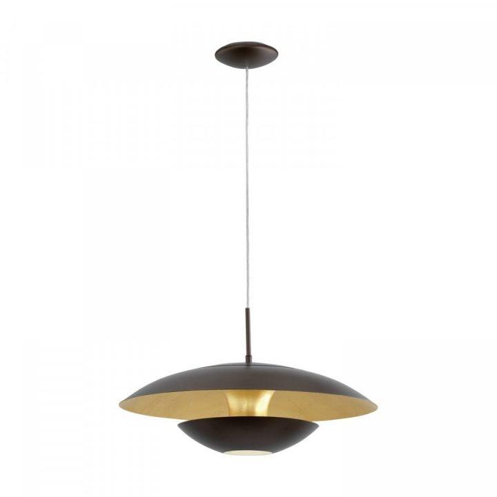 EGLO 95755 NUVANO 1 ágú függeszték lámpa