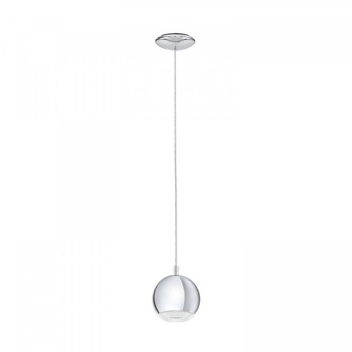 EGLO 95911 CONESSA 1 ágú függeszték LED lámpa