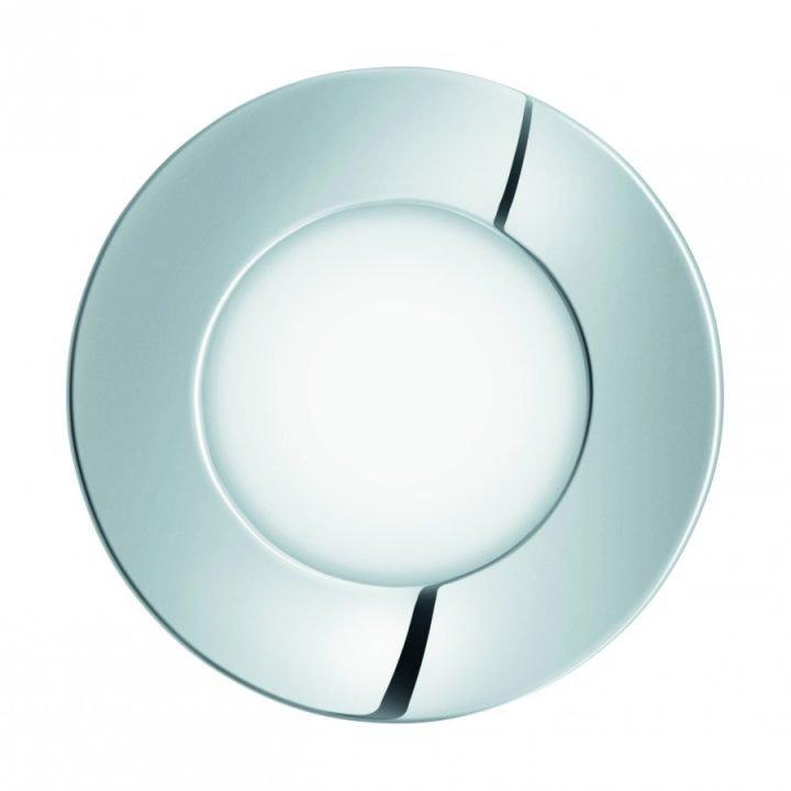 EGLO 96053 FUEVA 1 álmennyezetbe építhető LED lámpa