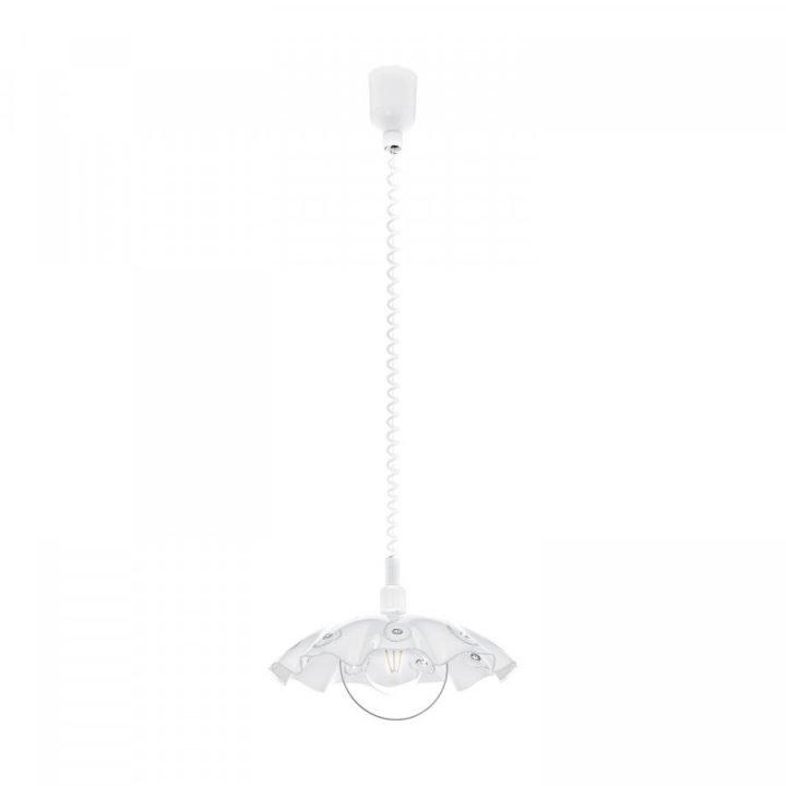 EGLO 96072 VETRO 1 ágú függeszték lámpa