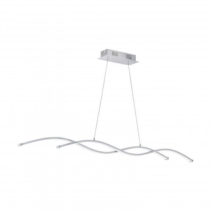 EGLO 96104 LASANA 2 több ágú függeszték LED lámpa