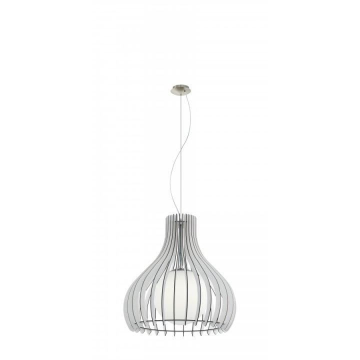 EGLO 96211 TINDORI 1 ágú függeszték lámpa