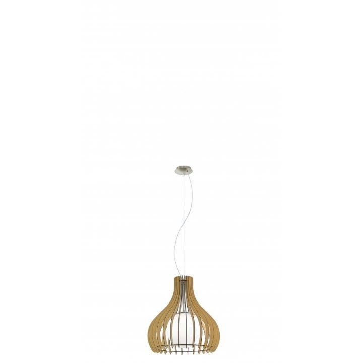EGLO 96214 TINDORI 1 ágú függeszték lámpa
