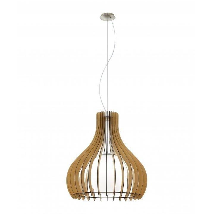 EGLO 96215 TINDORI 1 ágú függeszték lámpa