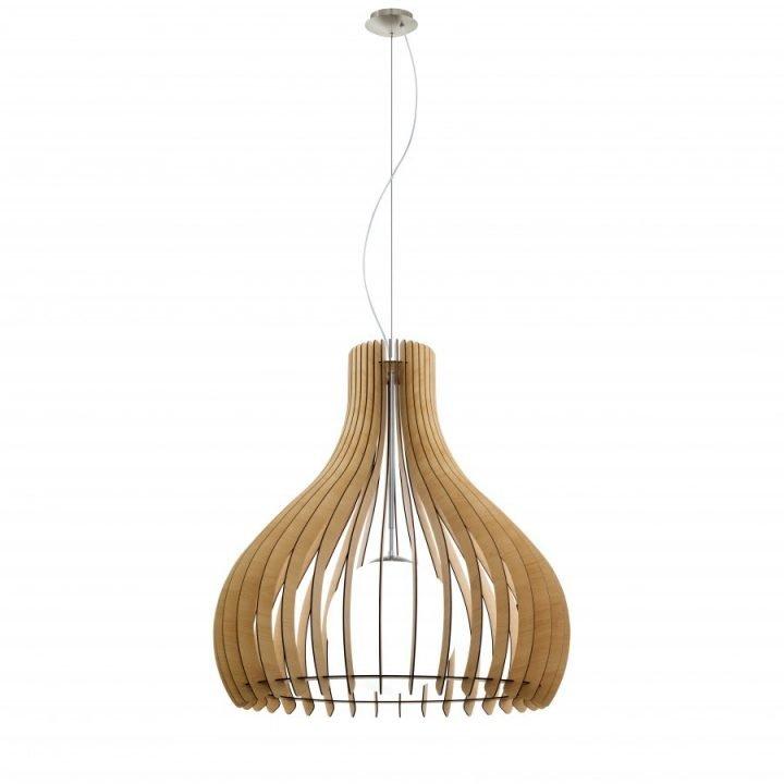EGLO 96216 TINDORI 1 ágú függeszték lámpa