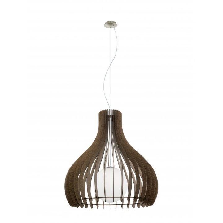 EGLO 96219 TINDORI 1 ágú függeszték lámpa