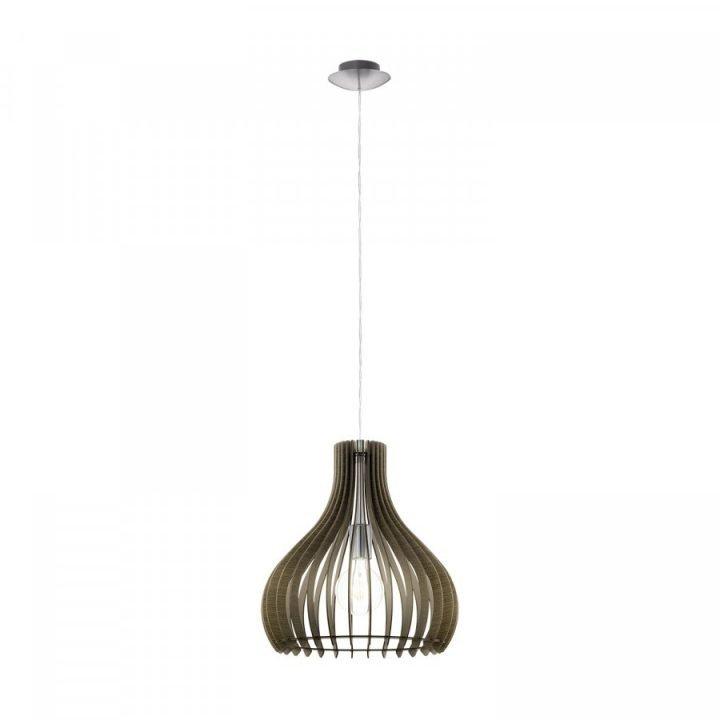 EGLO 96259 TINDORI 1 ágú függeszték lámpa