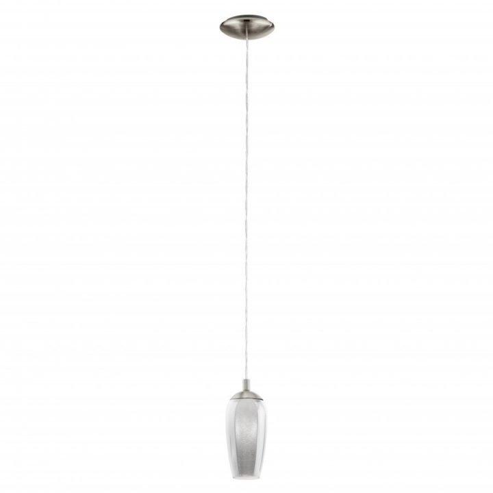 EGLO 96343 FARSALA 1 ágú függeszték LED lámpa