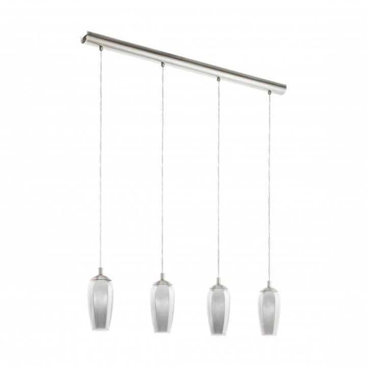 EGLO 96344 FARSALA több ágú függeszték LED lámpa