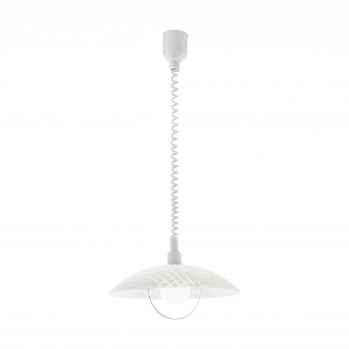 EGLO 96474 ALVEZ 1 ágú függeszték lámpa