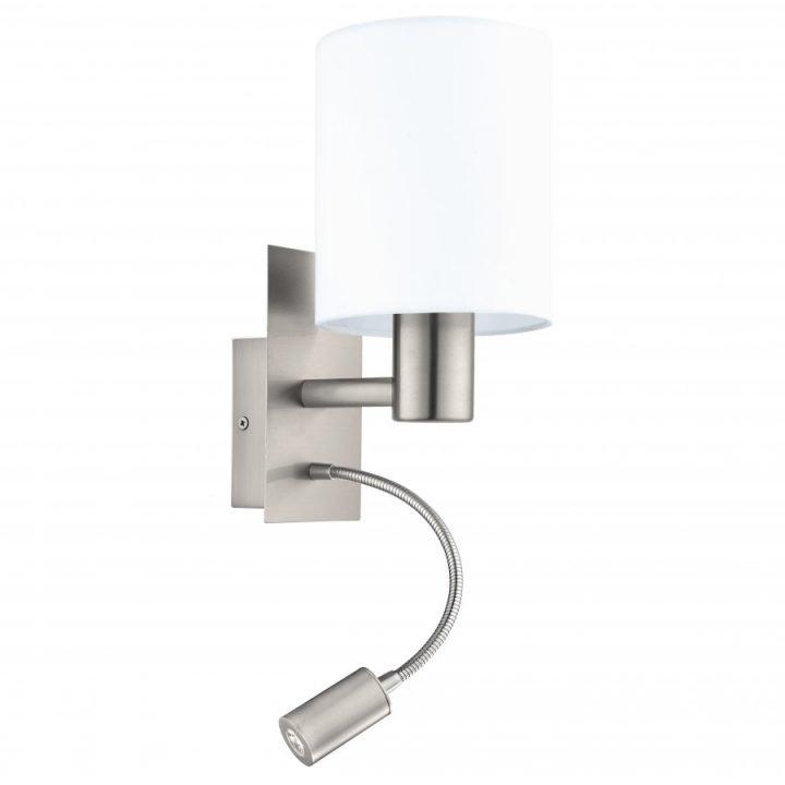 EGLO 96477 PASTERI fali LED lámpa
