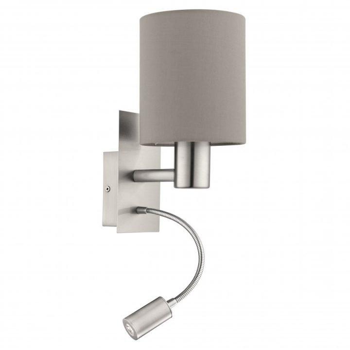 EGLO 96478 PASTERI fali LED lámpa