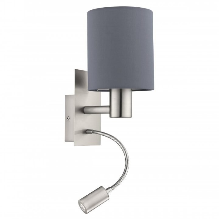 EGLO 96479 PASTERI fali LED lámpa