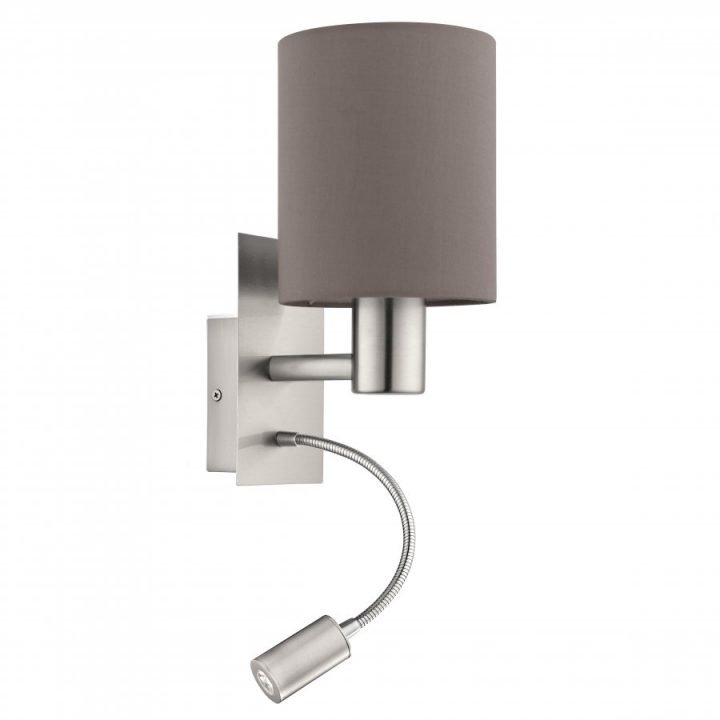EGLO 96481 PASTERI fali LED lámpa