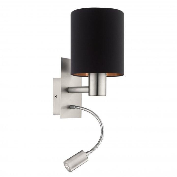 EGLO 96483 PASTERI fali LED lámpa