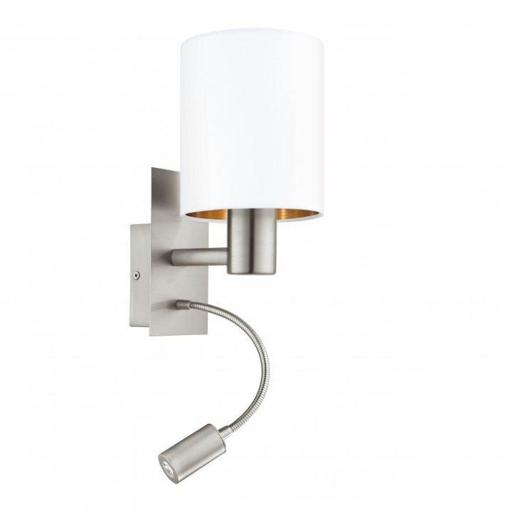 EGLO 96484 PASTERI fali LED lámpa