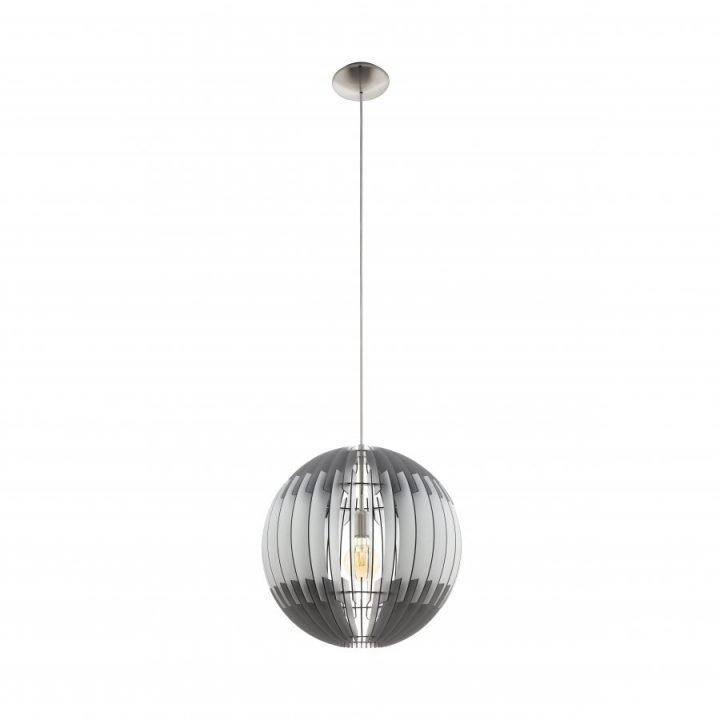 EGLO 96747 OLMERO 1 ágú függeszték lámpa