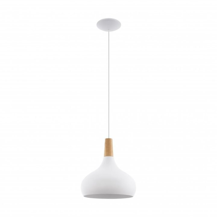 EGLO 96982 SABINAR 1 ágú függeszték lámpa